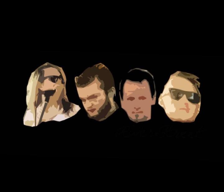 River Street - Band Tour Dates