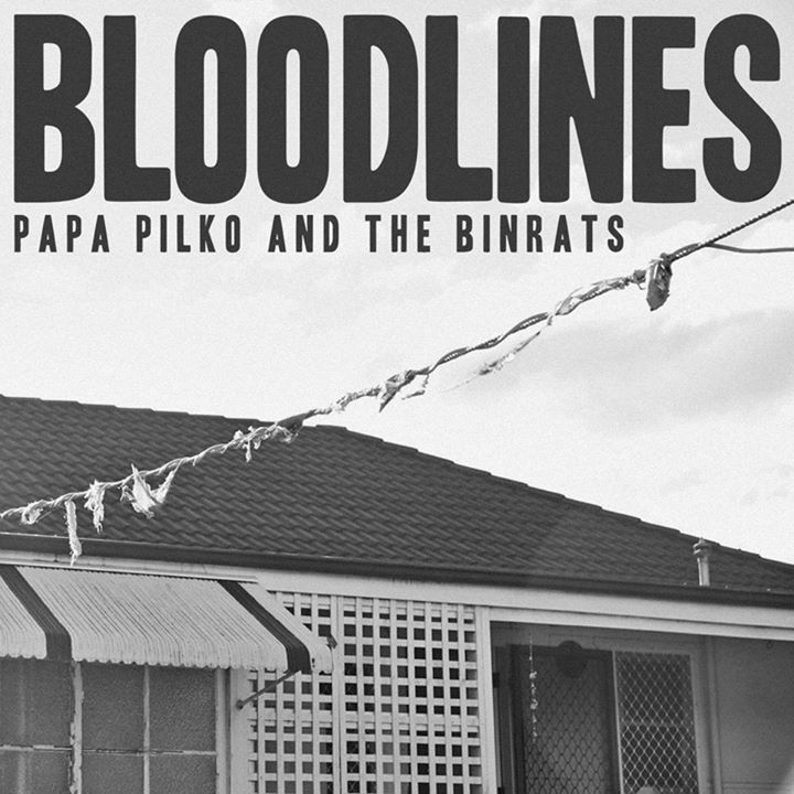 Papa Pilko And The Binrats Tour Dates
