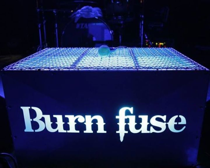 Burn fuse Tour Dates