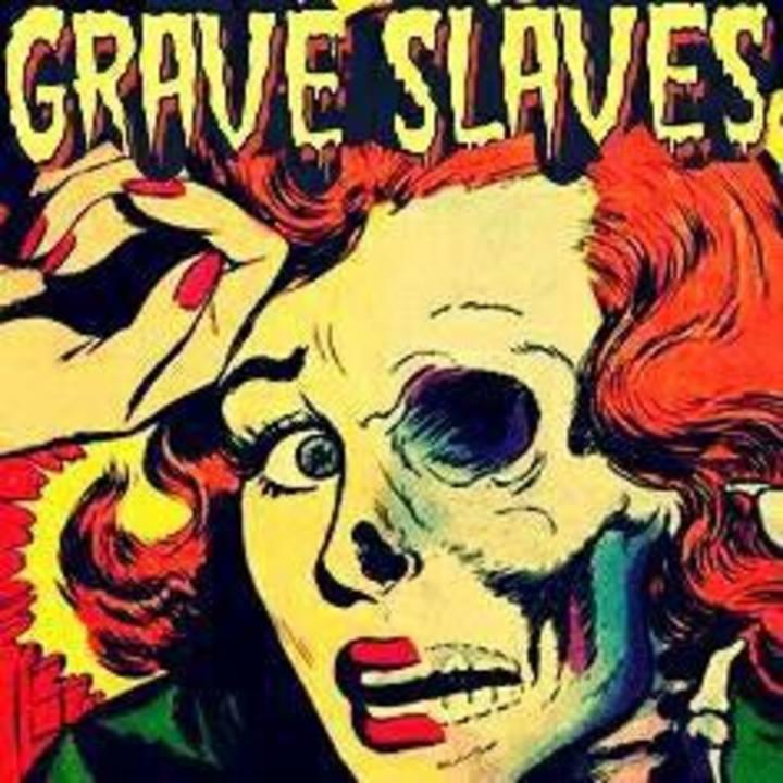 The Grave Slaves Tour Dates