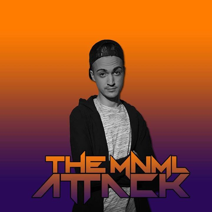 The MNML Attack Tour Dates