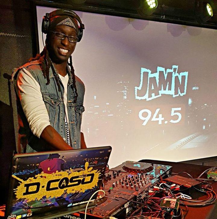 DJ DCaso Tour Dates