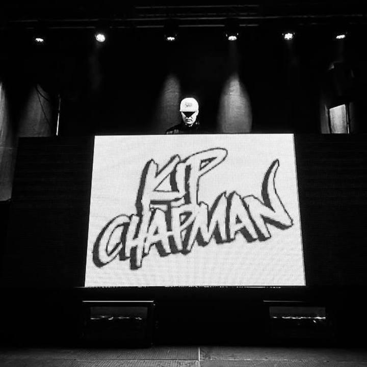 Kip Chapman DJ @ Jupiter Hall - Albany, NY