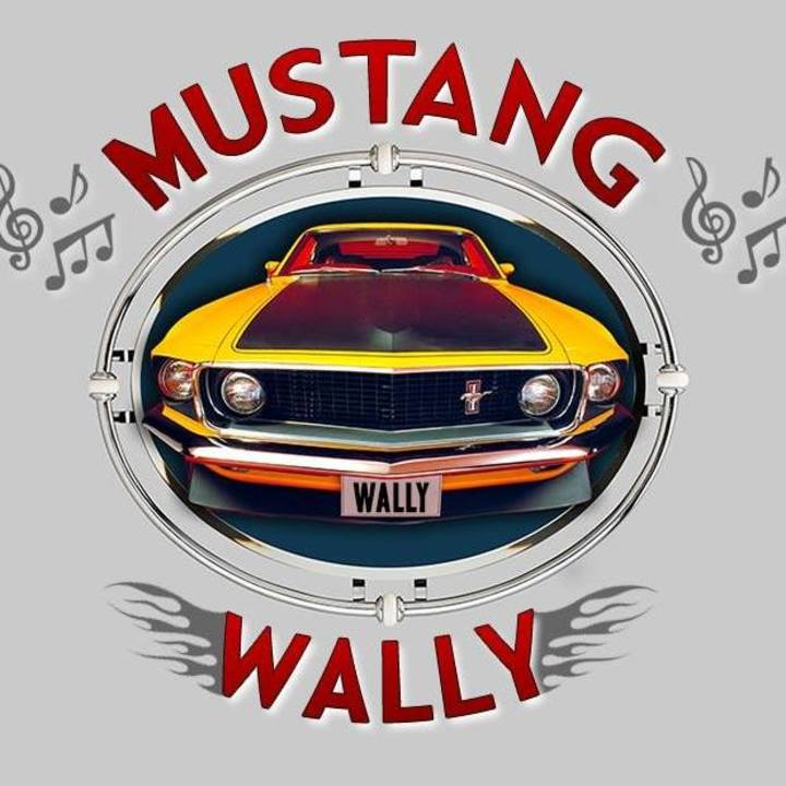 Mustang Wally Tour Dates