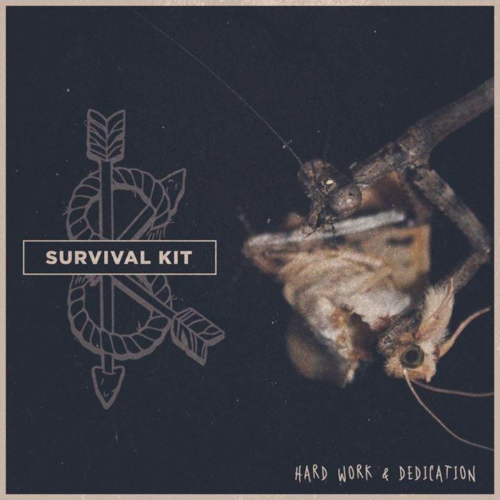 Survival Kit Tour Dates