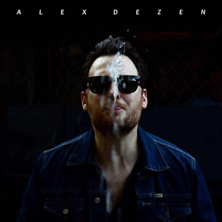 Alex Dezen Tour Dates