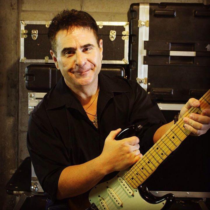 Pete Silva Music Tour Dates