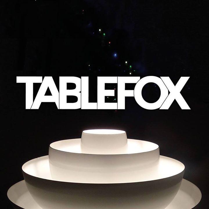 Tablefox Tour Dates