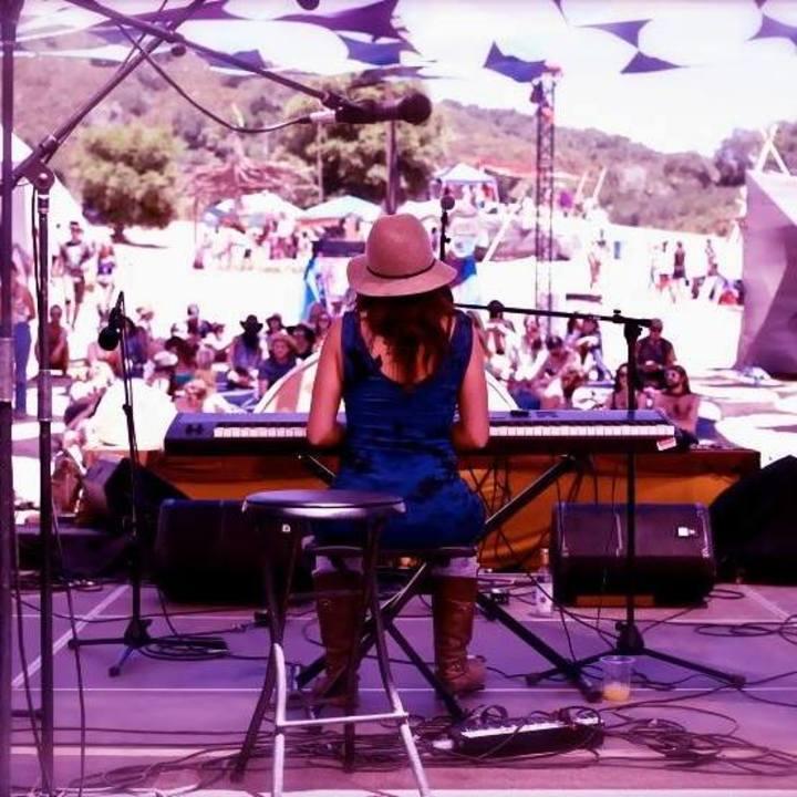 Kat Factor @ Don Quixote's International Music Hall - Felton, CA