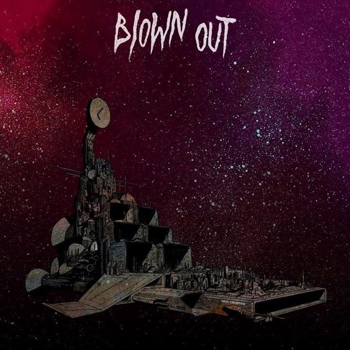 Blown Out Tour Dates