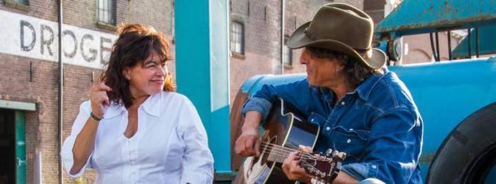 Jacques Mees @ De Muziekdoos - Antwerpen, Belgium