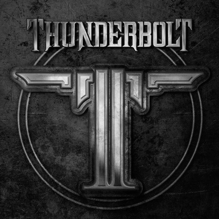 Thunderbolt Tour Dates