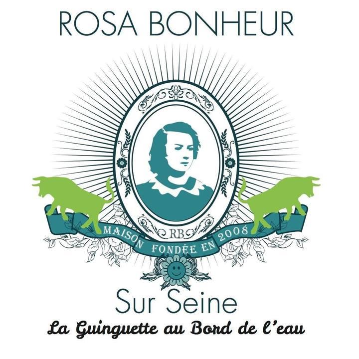Prosper (Dj) @ Rosa Bonheur sur Seine - Paris, France