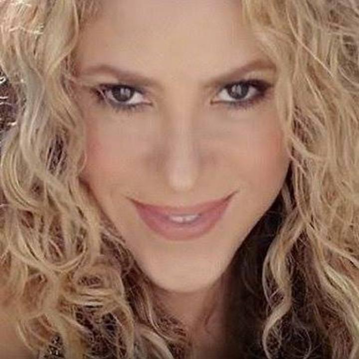 Shakira Sale el Sol Tour Dates