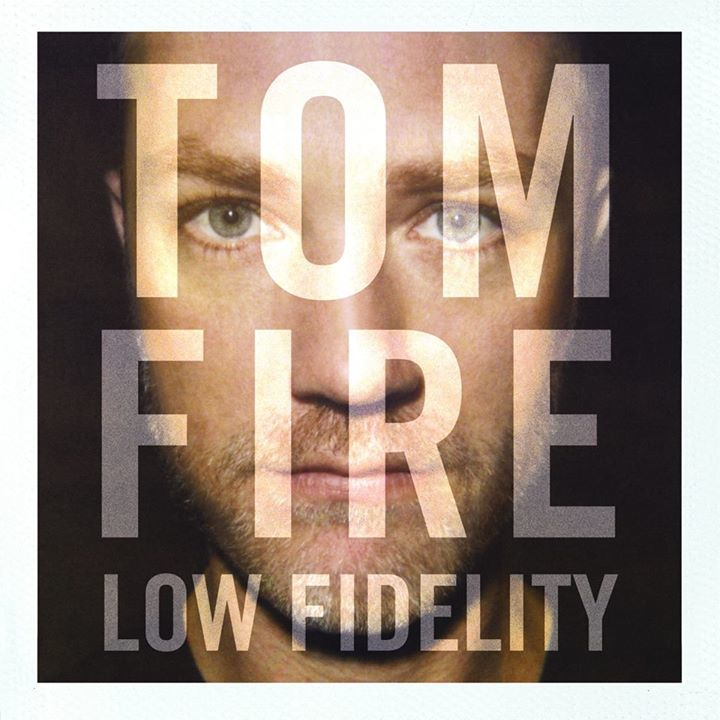 Tom Fire @ Le Silex - Auxerre, France