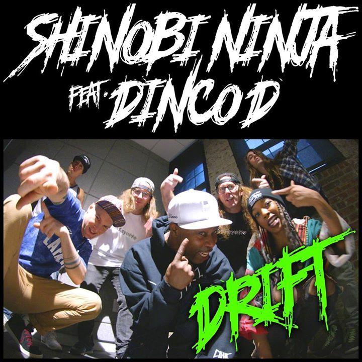 Shinobi Ninja Tour Dates