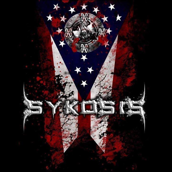 Sykosis Tour Dates