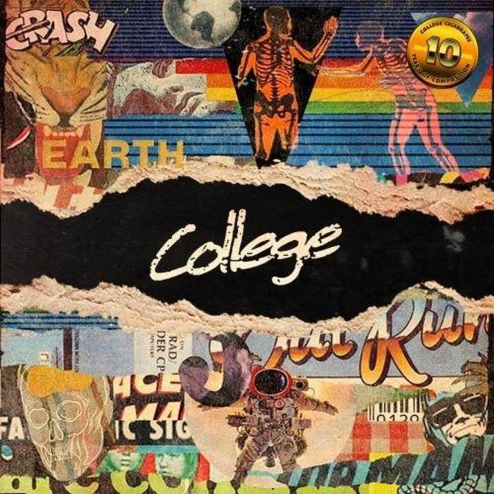 College Tour Dates