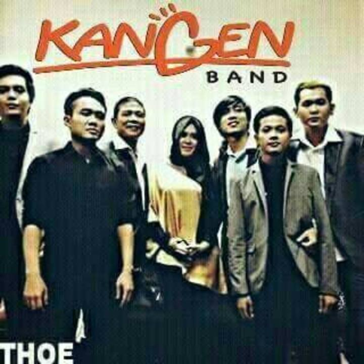 Fans Kangen band Tour Dates