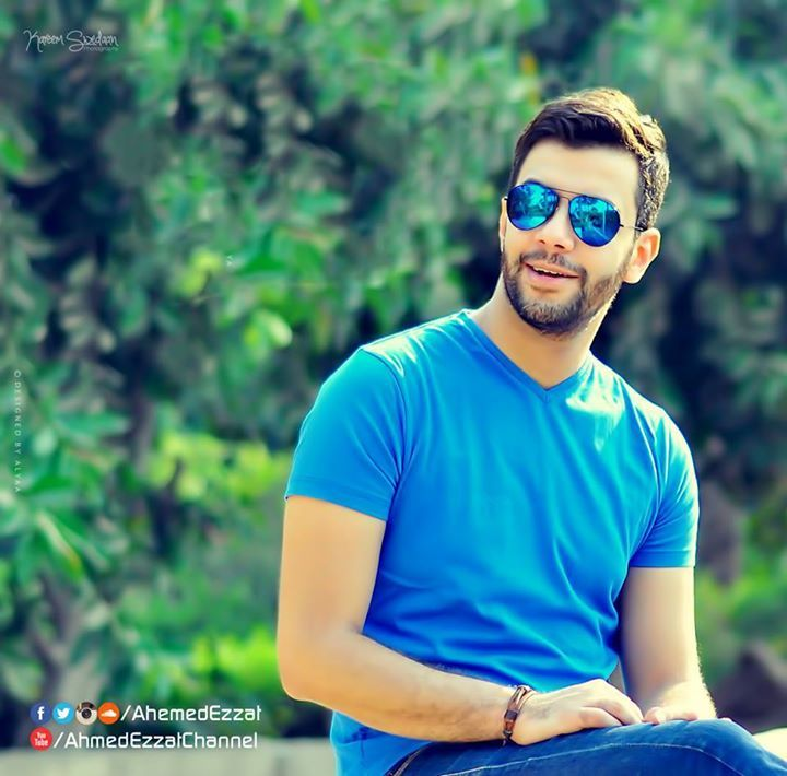 Ahmed Ezzat Tour Dates