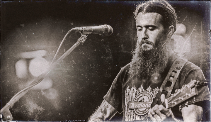 Cody Jinks @ Tractor Tavern (SOLD OUT) - Seattle, WA