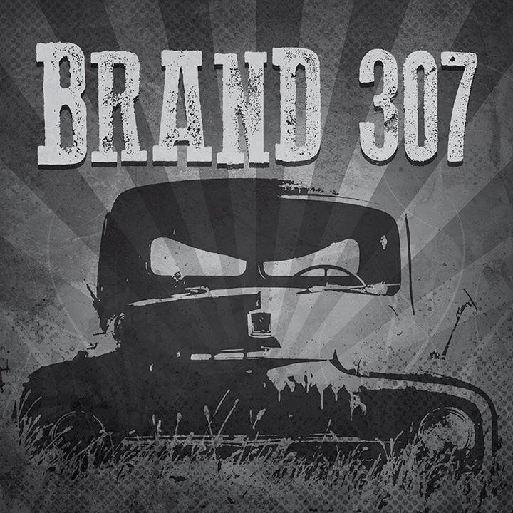 Brand 307 Tour Dates