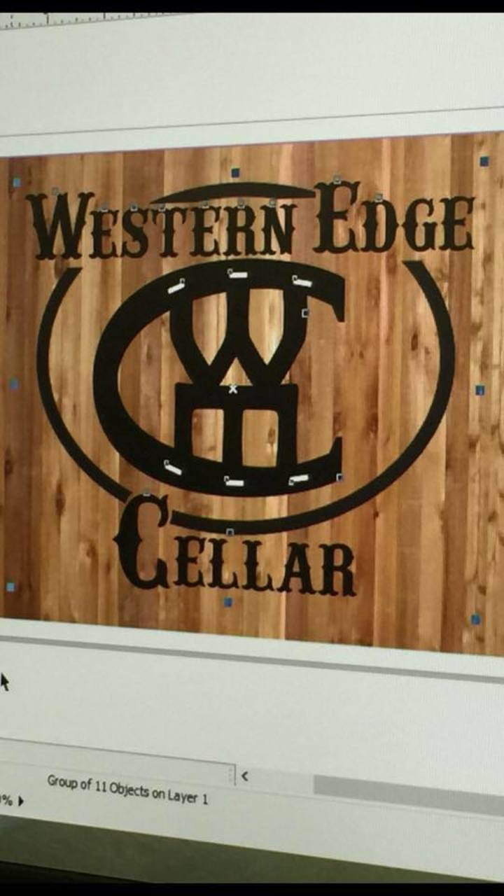 Clay McClinton @ Western Edge Cellars - Fredericksburg, TX