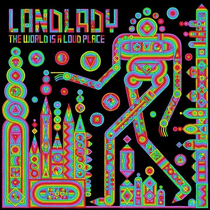 Landlady Tour Dates