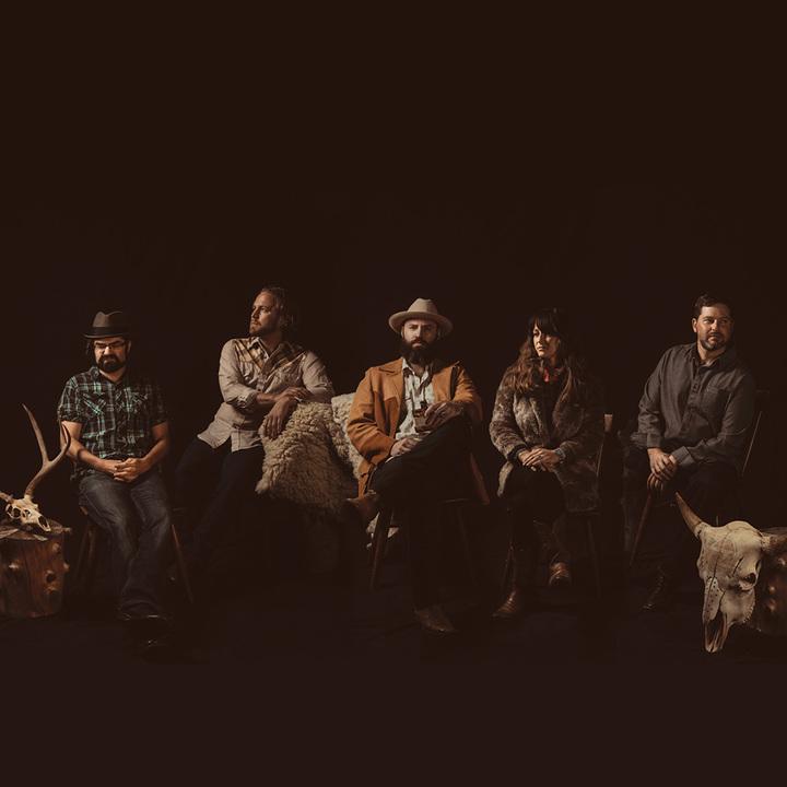 Bison Bone @ Lost Lake - Denver, CO