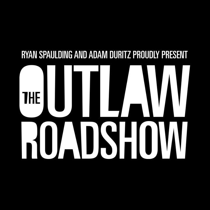 The Outlaw Roadshow Tour Dates