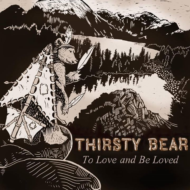 Thirsty Bear Tour Dates