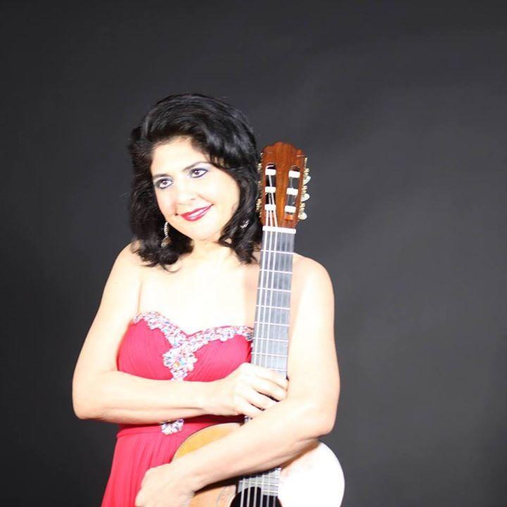 Lily Afshar Tour Dates