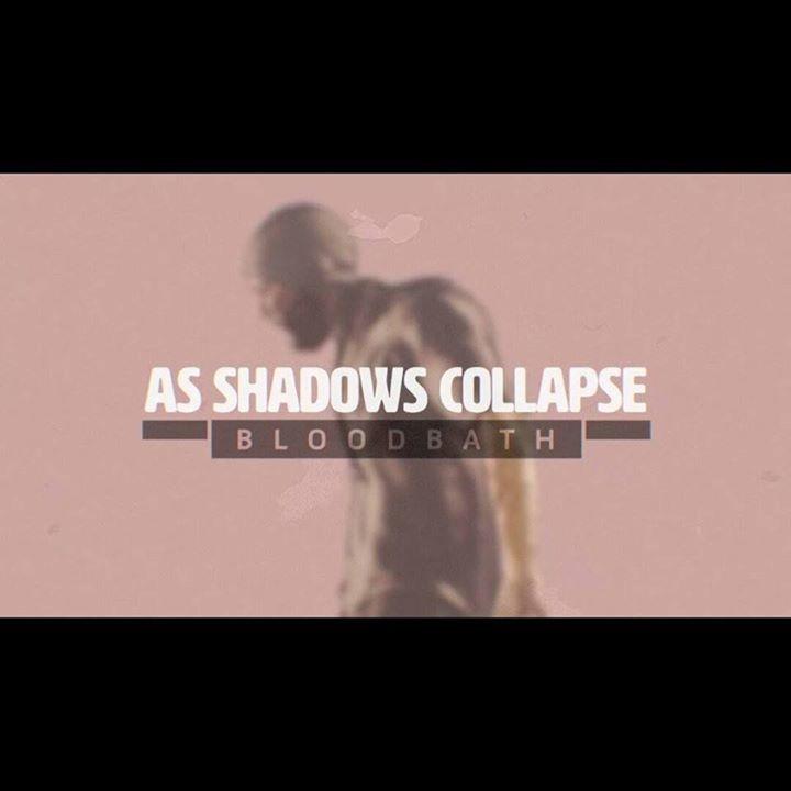 As Shadows Collapse Tour Dates