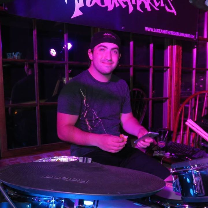 Mike Landolfi @ Gladstone Tavern - Gladstone, NJ