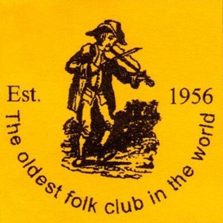 Helen McCreary @ The Topic Folk Club - Bradford, United Kingdom