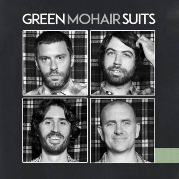 Green Mohair Suits Tour Dates