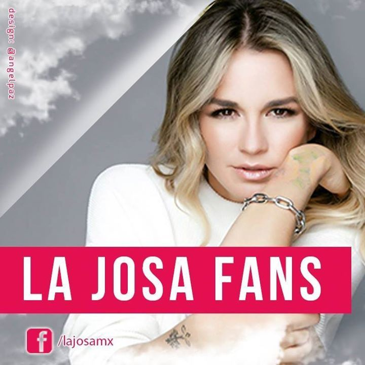 La Josa Fans Tour Dates