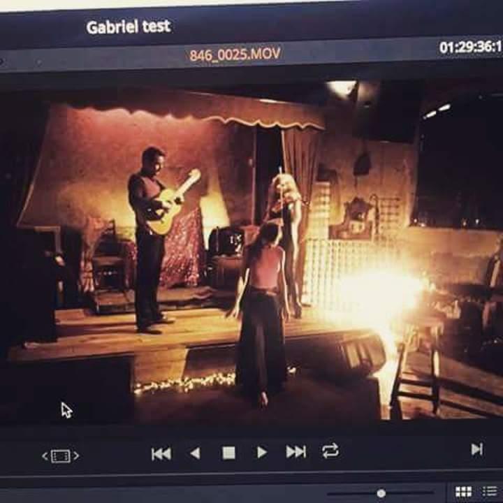 Gabriel Angel Moreno Tour Dates