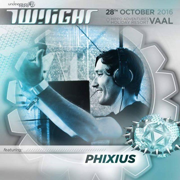 PhIxIuS Tour Dates