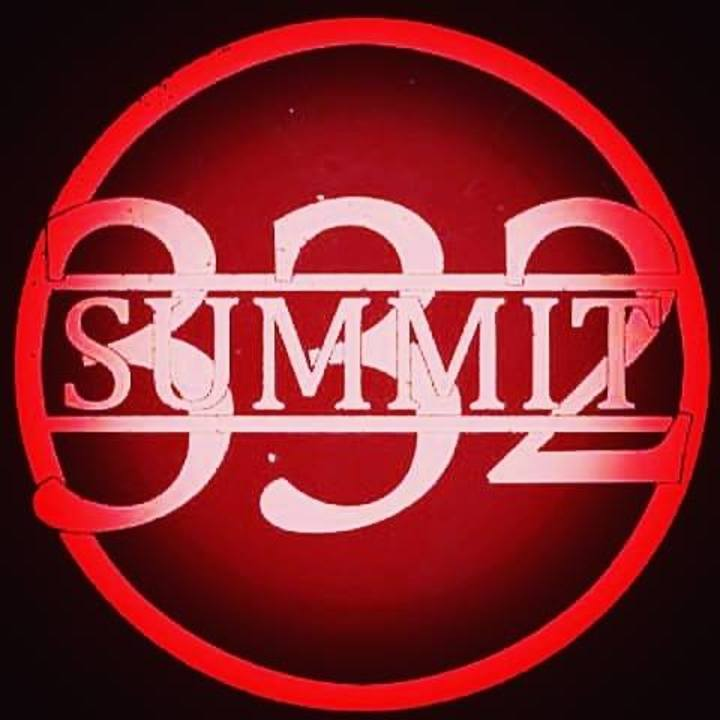 Summit 332 Tour Dates