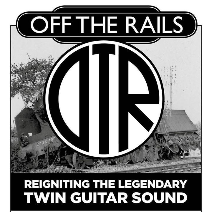 Off the Rails Tour Dates