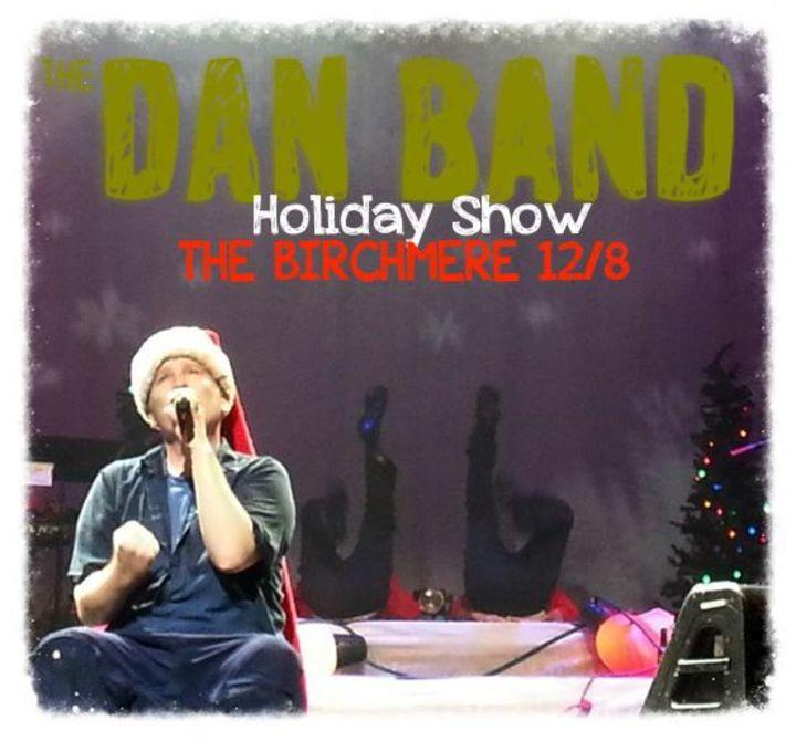 The Dan Band @ Birchmere - Alexandria, VA