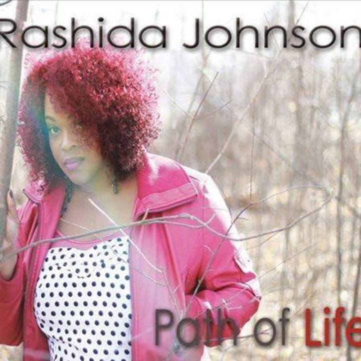 Rashida Johnson (Path of Life Music) Tour Dates