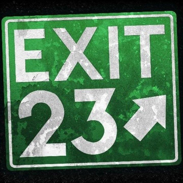 Exit 23 Tour Dates