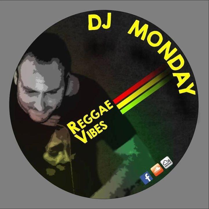 DJ Monday Tour Dates