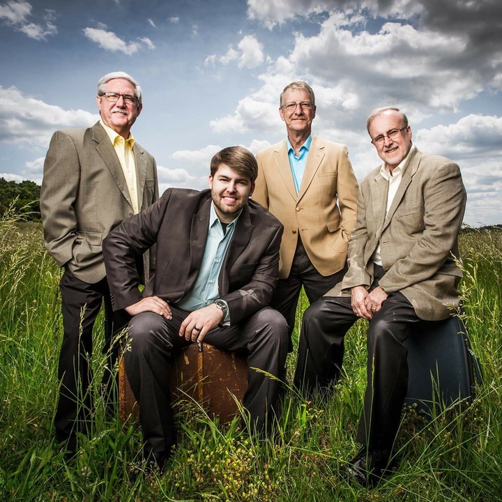 The Sharps @ Providence Baptist Church @1:30pm - Oakman, AL