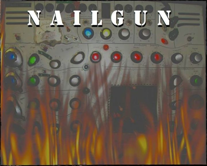 Nailgun Tour Dates