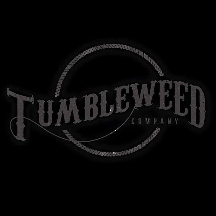 Tumbleweed Company Tour Dates