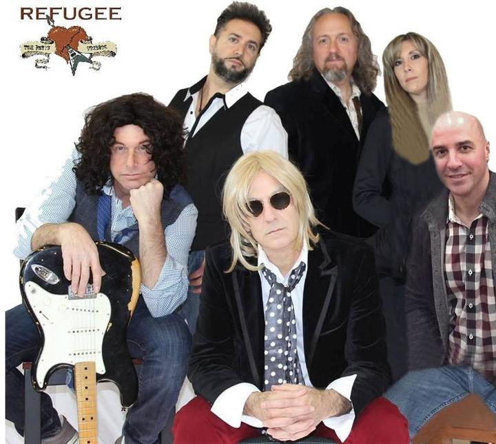 Refugee: The Ultimate Tom Petty and The Heartbreakers Tribute Band @ The Village Pub - Lindenhurst, NY