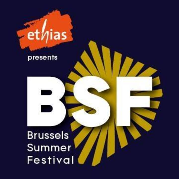 Brussels Summer Festival Tour Dates